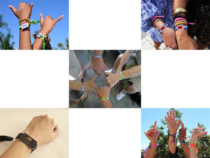 RFID Wristband-3